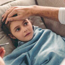 آنتی بادی کرونا در کودکان