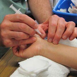 آزمایش گاز خون